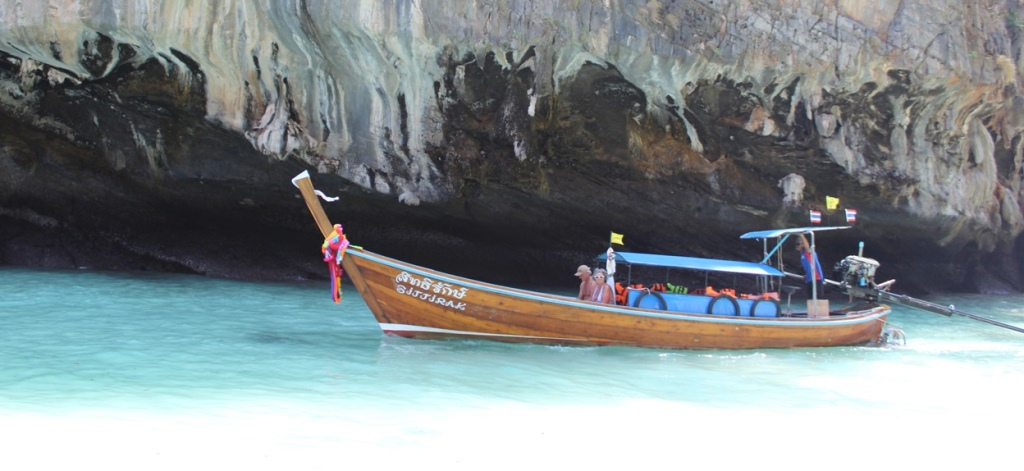Longtail boat-Thailand-cropped