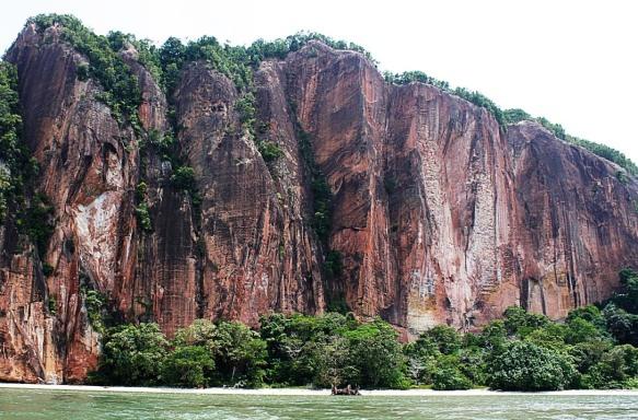 Berhala Island-Malaysia