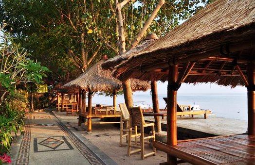krisna bungalows Lombok