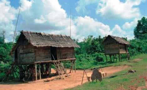 Kubu House